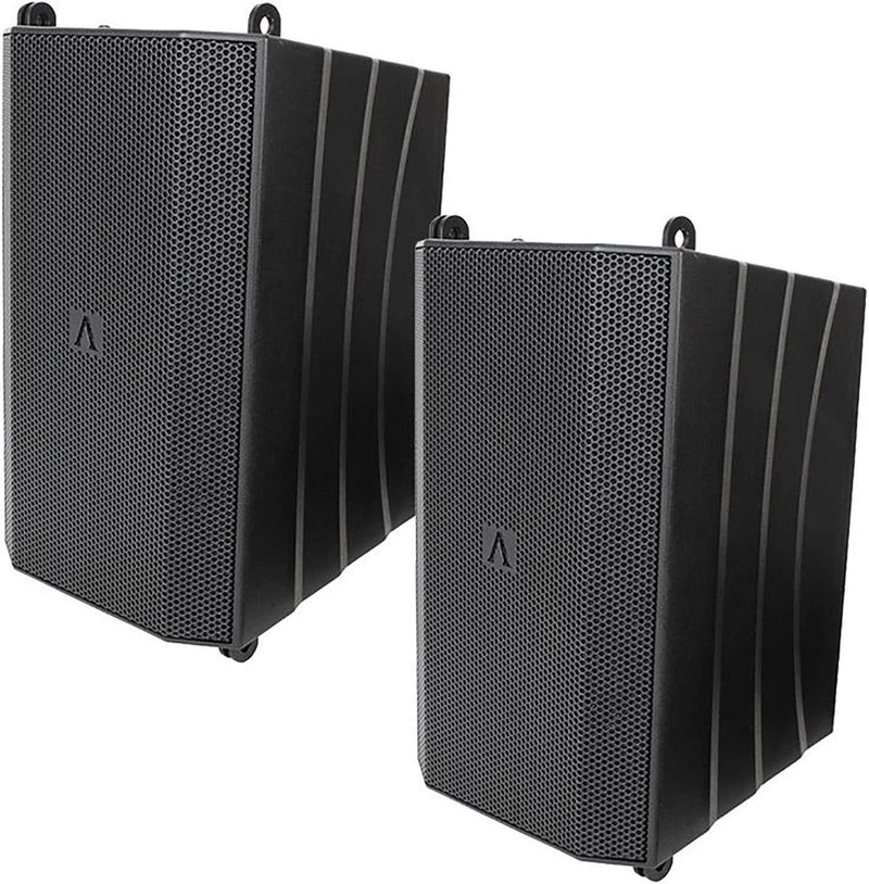 Avante Imperio System-1 Imperio Speaker Pair with Imperio Subwoofer - PSSL ProSound and Stage Lighting