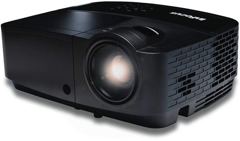 InFocus IN2126a Widescreen Network Projector - PSSL ProSound and Stage Lighting