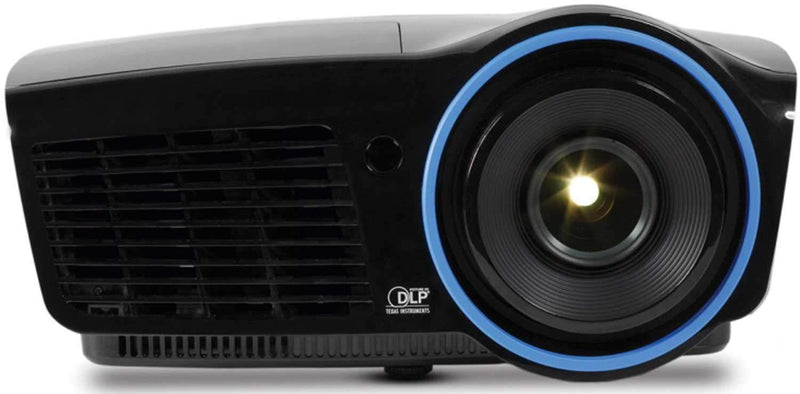 InFocus IN3138HD 3D DLP 1080p Video Projector - PSSL ProSound and Stage Lighting