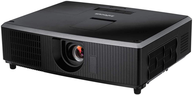 InFocus IN5122 4000 Lumen LCD Xga Projector - PSSL ProSound and Stage Lighting