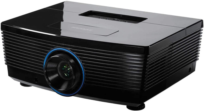 InFocus IN5318 4000 Lumen Dlp Wuxga HD Projector - PSSL ProSound and Stage Lighting