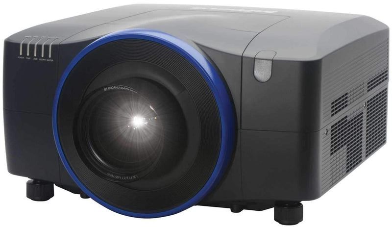 InFocus IN5542 7500 Lumen 3LCD Projector (No Lens) - PSSL ProSound and Stage Lighting