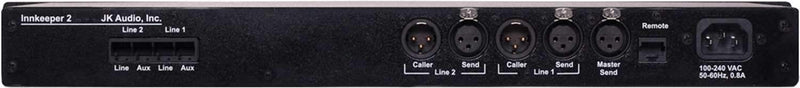 JK Audio Innkeeper 2 Telephone Audio Interface - PSSL ProSound and Stage Lighting