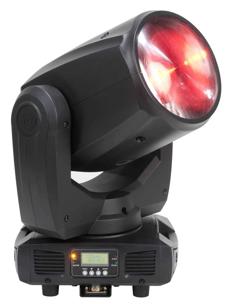 American DJ Inno Beam LED 80W Moving Head Light - PSSL ProSound and Stage Lighting