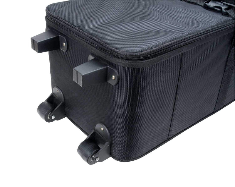 ADJ American DJ Inno Pocket Spot Semi-Hard Case (Holds 4 Lights) - PSSL ProSound and Stage Lighting