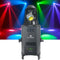 ADJ American DJ Inno Roll HP 80-Watt LED Barrel Scanner - PSSL ProSound and Stage Lighting