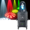 American DJ Inno Scan HP LED Scanner Effect Light - PSSL ProSound and Stage Lighting