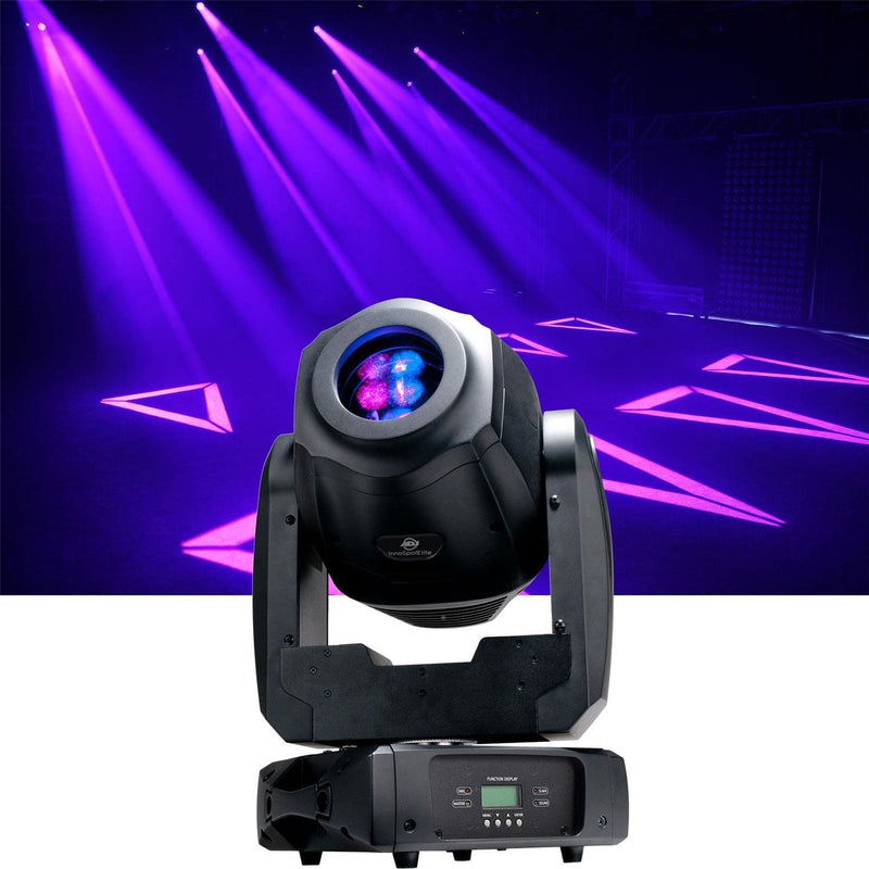 ADJ American DJ Inno Spot Elite LED Intelligent Spot - PSSL ProSound and Stage Lighting