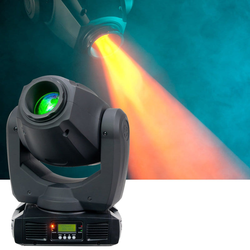 ADJ American DJ Inno Spot Pro 80W LED Moving Head Light - PSSL ProSound and Stage Lighting