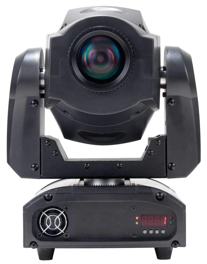 American DJ Inno Spot LED WiFLY Moving Head Light - PSSL ProSound and Stage Lighting