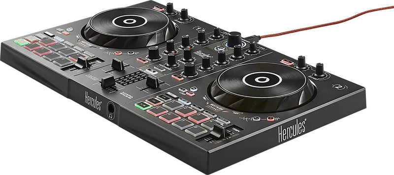 Hercules DJ Control Inpulse 300 DJ Controller - PSSL ProSound and Stage Lighting