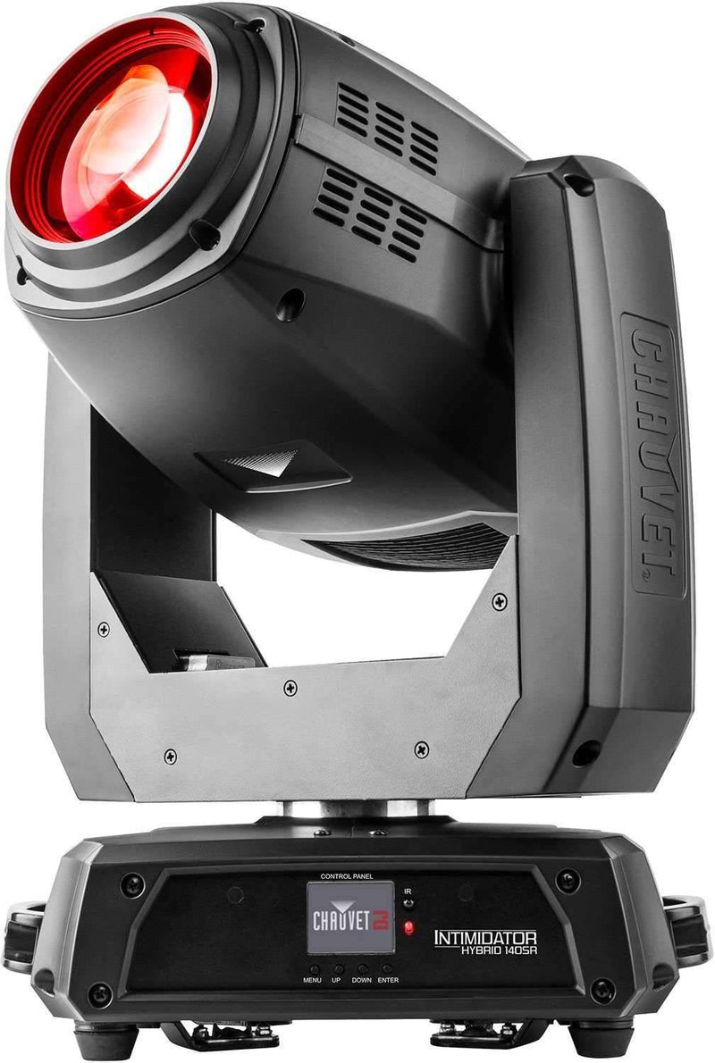 Chauvet Intimidator Hybrid 140SR Moving Head Light - PSSL ProSound and Stage Lighting