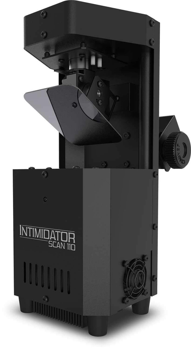 Chauvet Intimidator Scan 110 Moving Head Scanner - PSSL ProSound and Stage Lighting