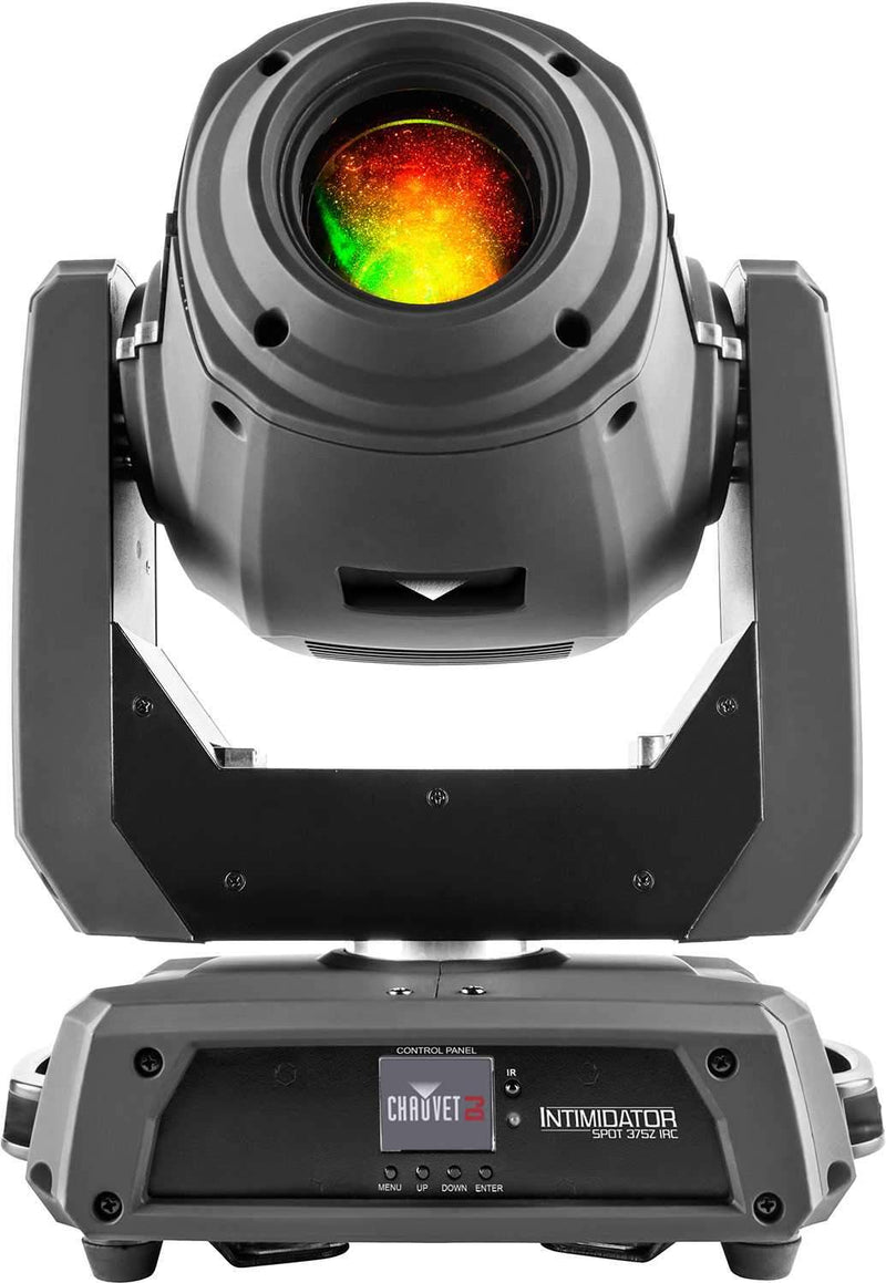 Chauvet Intimidator Spot 375Z IRC 150W LED Moving Head Light - PSSL ProSound and Stage Lighting