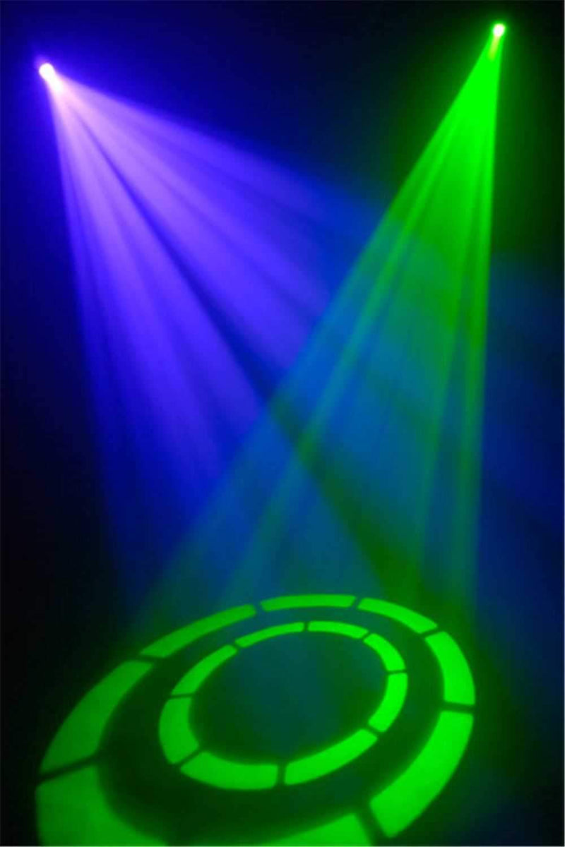 Chauvet Itimidator Spot 150 DMX Moving Yoke - PSSL ProSound and Stage Lighting