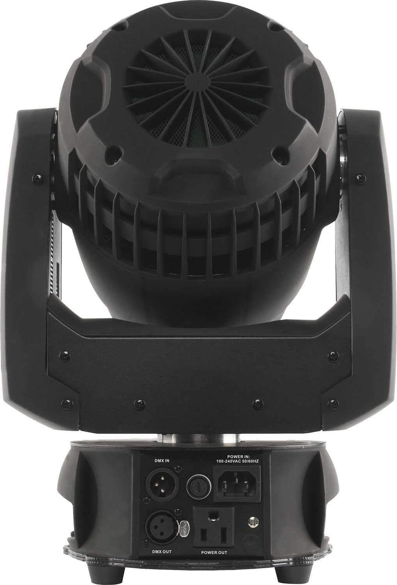 Chauvet Intimidator Trio LED Moving Head Light - PSSL ProSound and Stage Lighting