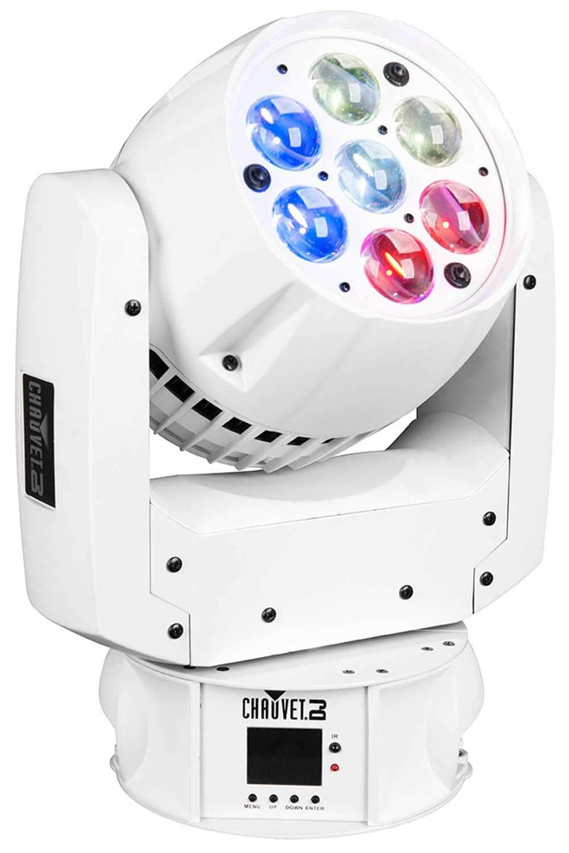 Chauvet Intimidator Wash 350 IRC X2 LED White - PSSL ProSound and Stage Lighting