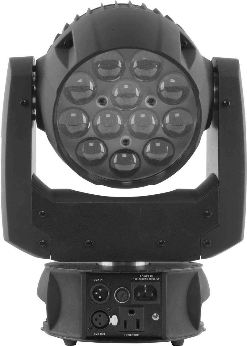 Chauvet Intimidator Wash Zoom 450 IRC Moving Head Light - PSSL ProSound and Stage Lighting