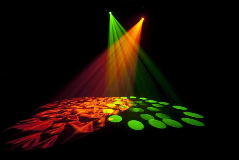 Chauvet Intimidator Spot LED 250 Moving Head Light - PSSL ProSound and Stage Lighting