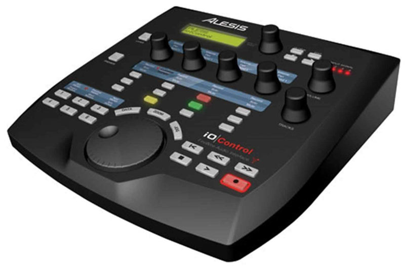Alesis IO-CONTROL Firewire Audio Interface/CTRL - PSSL ProSound and Stage Lighting