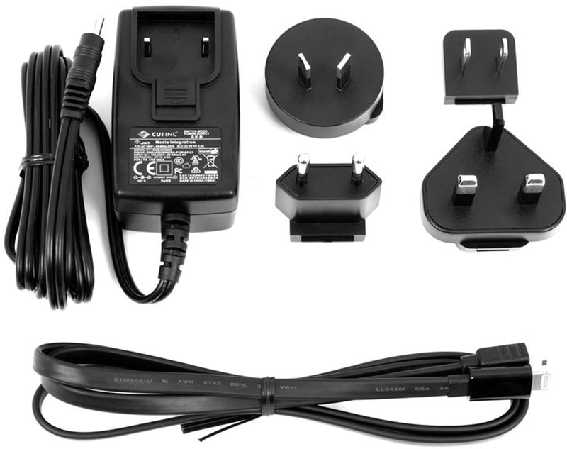 Apogee One for Mac - iOS Upgrade Kit - PSSL ProSound and Stage Lighting