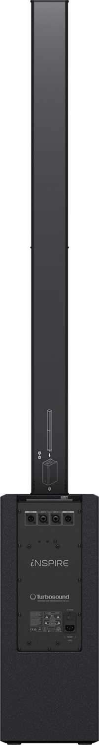 Turbosound iP1000 1000W Powered Column Array Speaker - PSSL ProSound and Stage Lighting