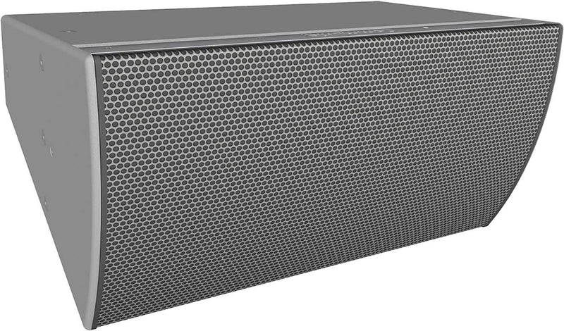 Community IP8-1122WR96 12-Inch Outdoor Speaker Grey - PSSL ProSound and Stage Lighting