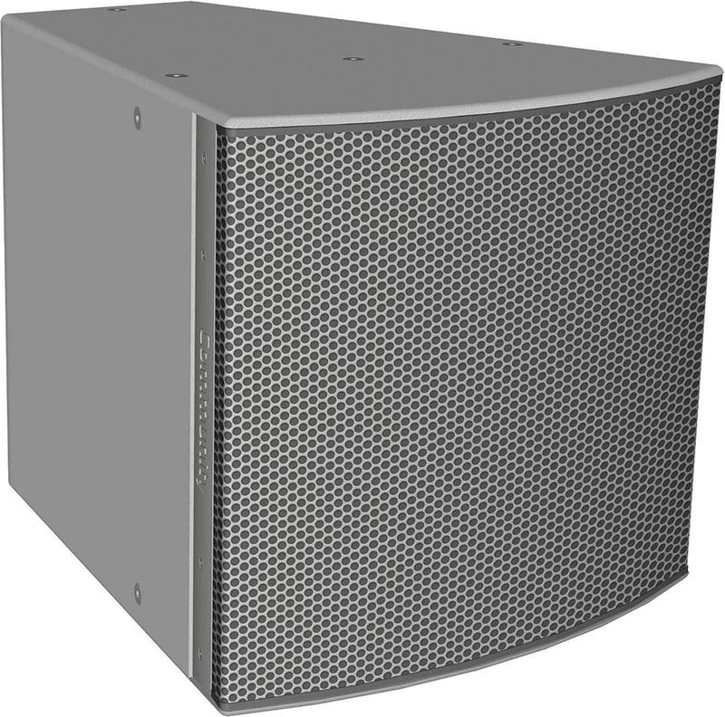 Community IP8-1151WR 15-Inch Outdoor Speaker Grey - PSSL ProSound and Stage Lighting