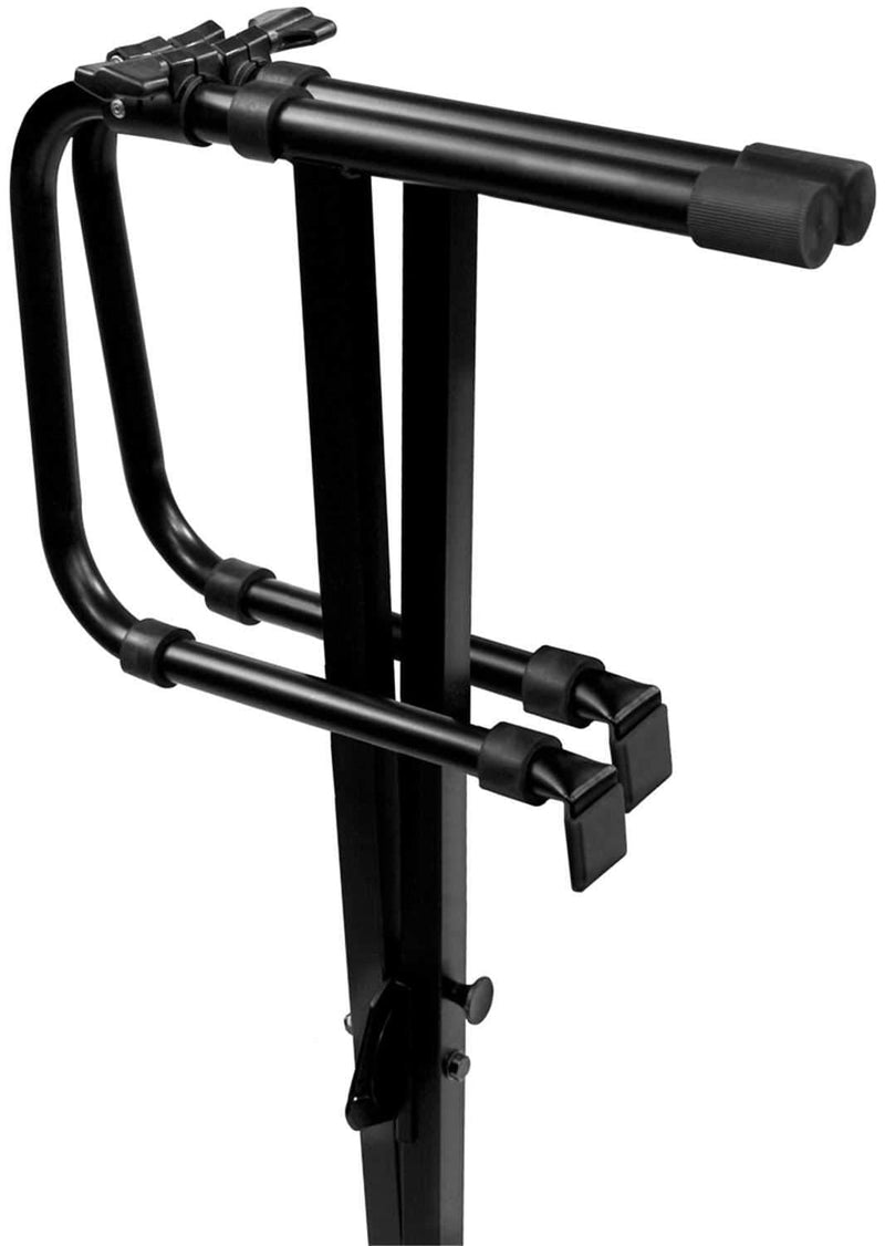 Ultimate IQ1200 Two Tier X-Keyboard Stand - PSSL ProSound and Stage Lighting