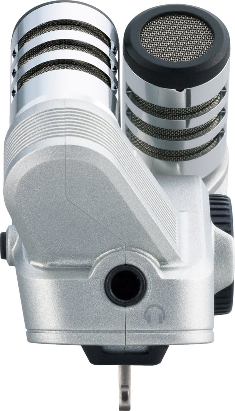 Zoom iQ6 X/Y Stereo Microphone - PSSL ProSound and Stage Lighting