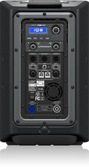 Turbosound IQ8 8-Inch 2-Way Powered Speaker - PSSL ProSound and Stage Lighting