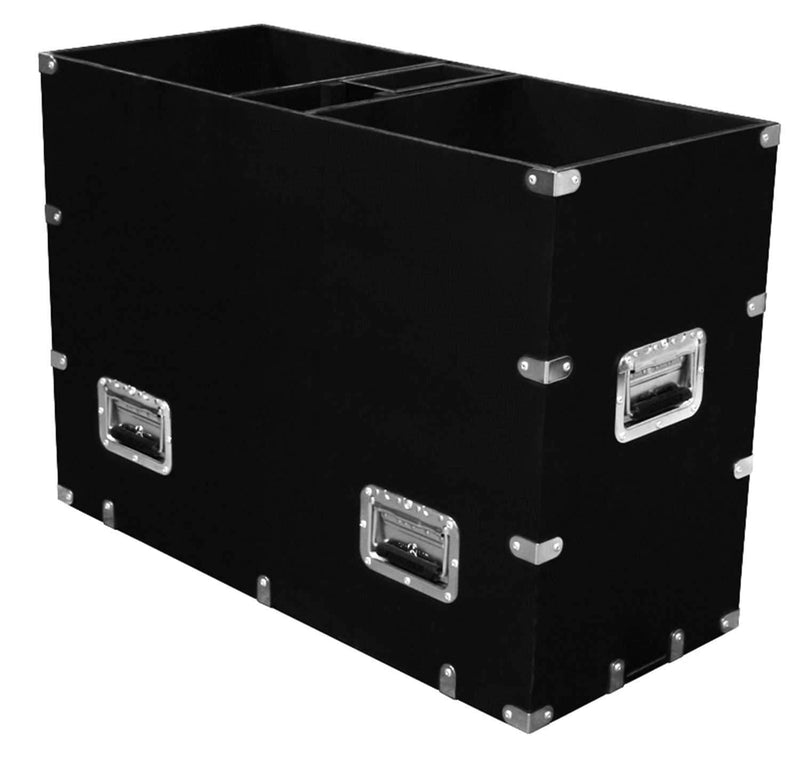 IntelliStage IS3X3AC Accessory Case - PSSL ProSound and Stage Lighting