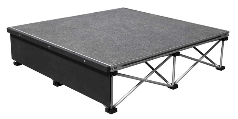 Intellistage IS4CSTOP 4 Ft x 8-Inch Descending Chairstop - PSSL ProSound and Stage Lighting