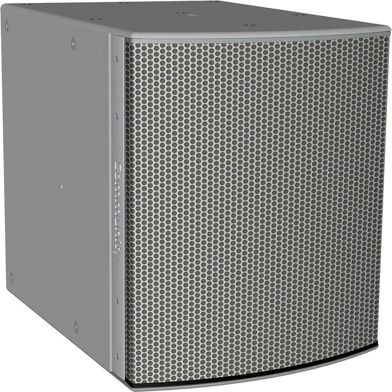 Community IS6-115WR 15-Inch All-Weather Subwoofer Grey - PSSL ProSound and Stage Lighting