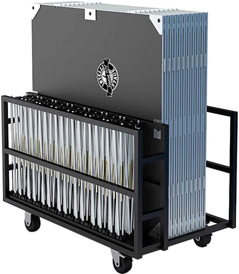 IntelliStage ISCART Stage Platform & Riser Cart - PSSL ProSound and Stage Lighting