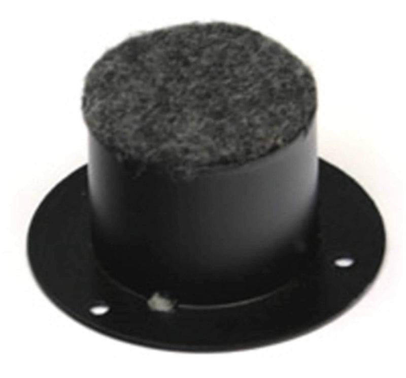 IntelliStage ISPCX2 Port Plug Covers Carpet Finish - PSSL ProSound and Stage Lighting