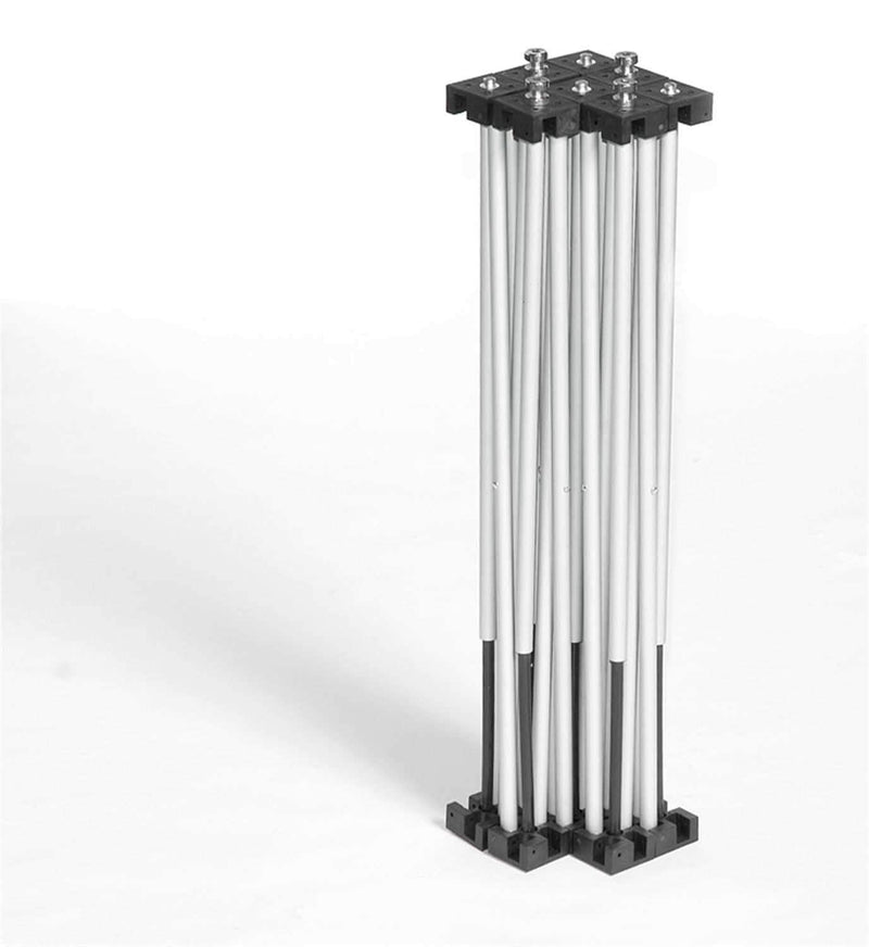 IntelliStage ISQR3X16 16-Inch High Riser for a 3 Ft x 3 Ft Stage Platform - PSSL ProSound and Stage Lighting