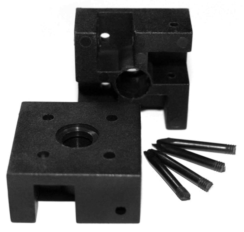 Intellistage ISRFEET Stage Riser Replacement Feet - PSSL ProSound and Stage Lighting