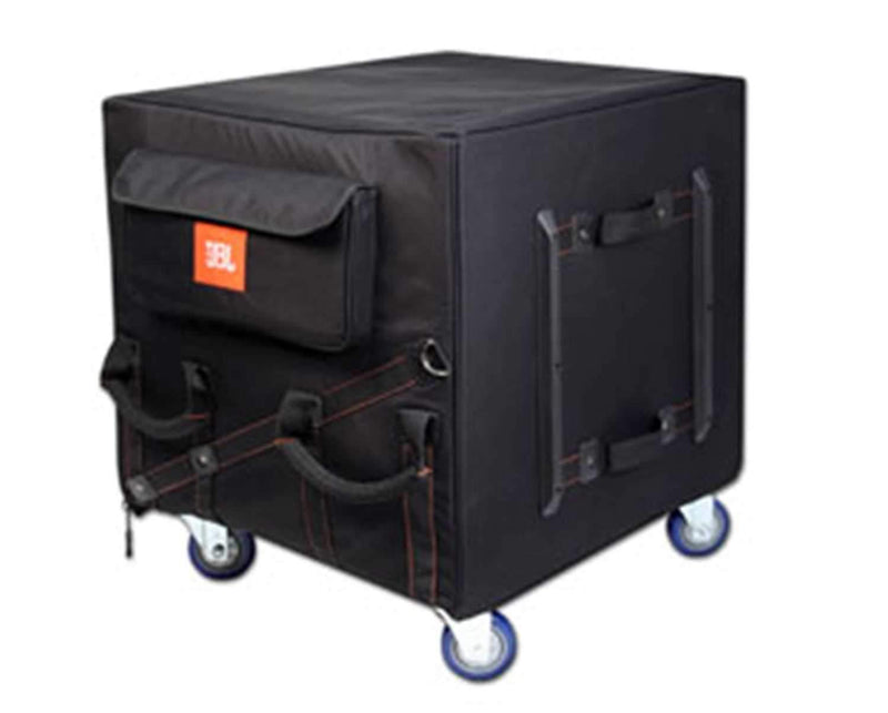 JBL JBL-SUB-18T Sub Transporter with Cover/ Wheels - PSSL ProSound and Stage Lighting