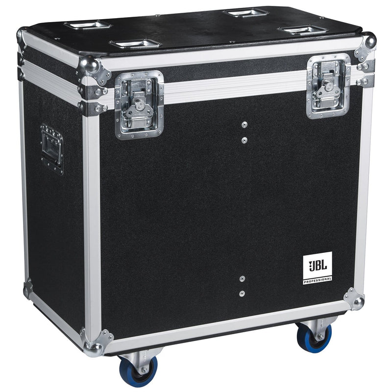 JBL FLIGHT-EON612-DUAL Flight Case for 2x EON612 - PSSL ProSound and Stage Lighting