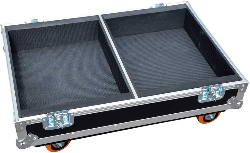 JBL FLIGHT-PRX715-DUAL Case for 2x PRX715 - PSSL ProSound and Stage Lighting