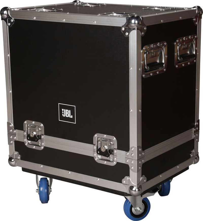 JBL FLIGHT-VRX932LAP-DUAL Case 2x VRX932LAP - PSSL ProSound and Stage Lighting