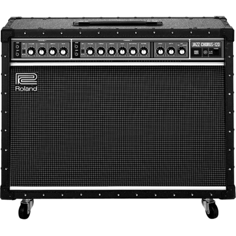 Roland JAZZ Chorus Guitar Amp - PSSL ProSound and Stage Lighting