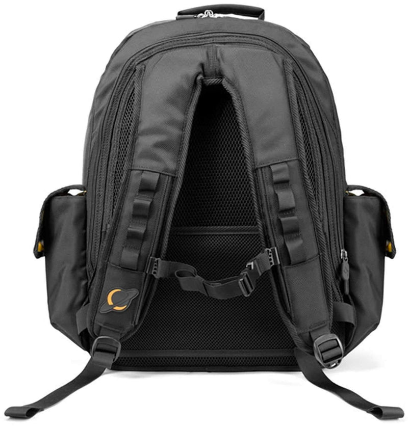 Orbit Concepts JetPack Prime Deluxe DJ Backpack - PSSL ProSound and Stage Lighting