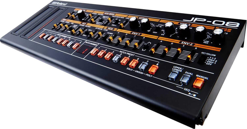 Roland Boutique JP-8 Jupiter 8 Synthesizer Module - PSSL ProSound and Stage Lighting