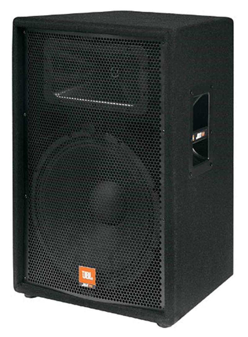 JBL JRX115 Portable 15Inch 2-Way Speaker - PSSL ProSound and Stage Lighting