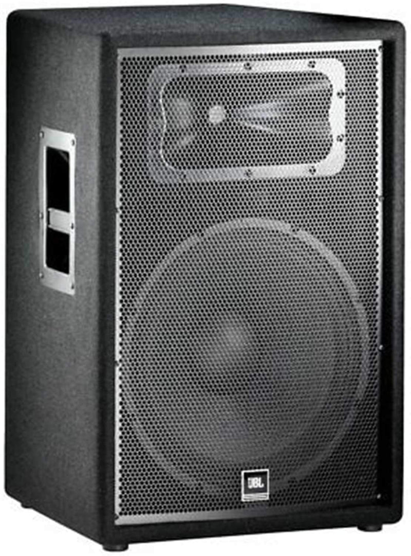 JBL JRX215 15-Inch 2-Way Passive Speaker - PSSL ProSound and Stage Lighting
