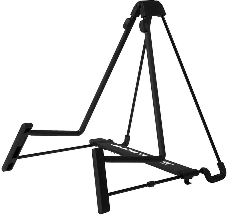 Jamstand JS-AG75 A-Frame Wire Guitar Stand - PSSL ProSound and Stage Lighting