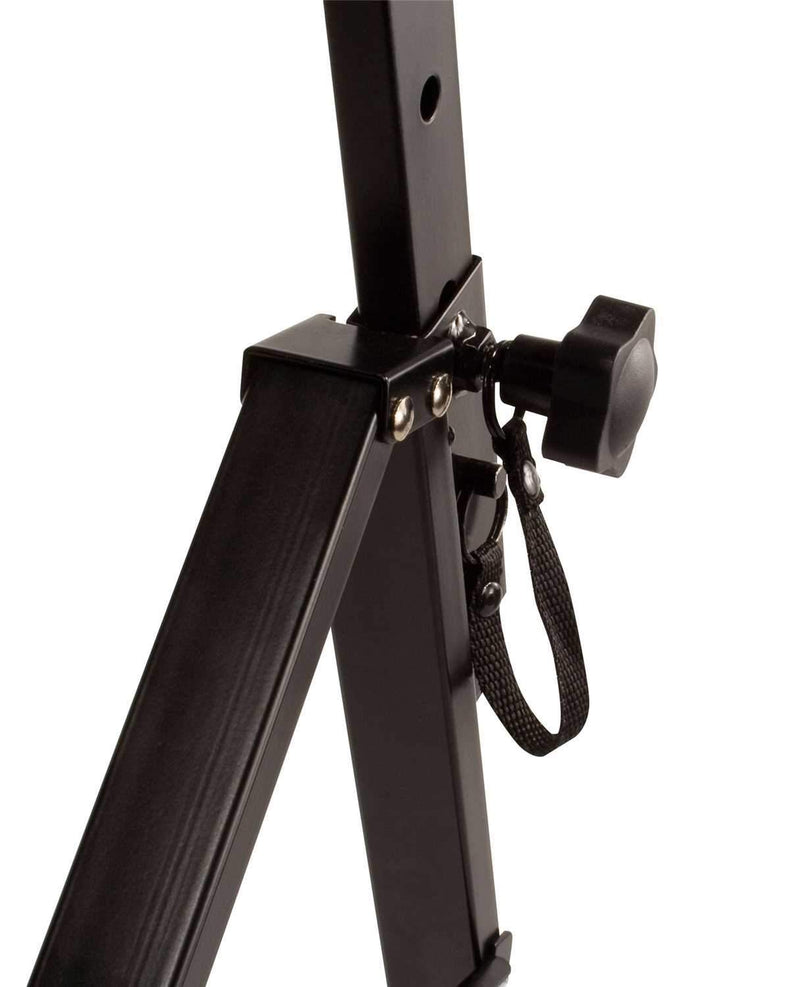 Jamstand JS-AS100 Amplifier Stand - PSSL ProSound and Stage Lighting