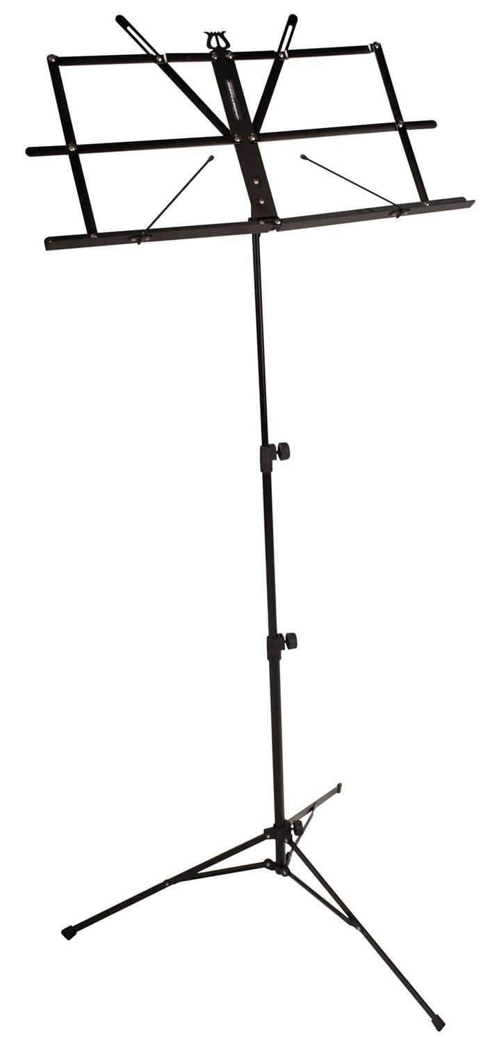 Jamstand Orchestra Music Stand Compact Tripod Base - PSSL ProSound and Stage Lighting